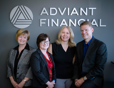 The Adviant Financial Team